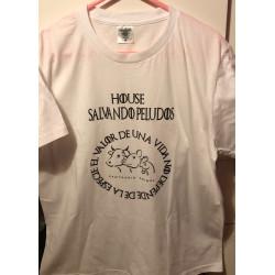 Camiseta House Salvando...
