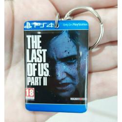 Llavero The Last of Us...