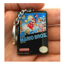 Llavero Super Mario Bros...