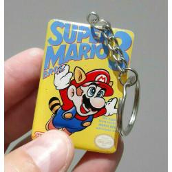 Llavero Super Mario Bros 3...
