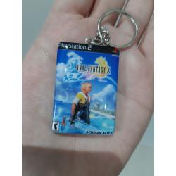 Llavero Final Fantasy X...